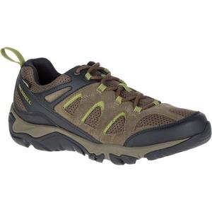 Schuhe Merrell äußerste VENT GTX felsbrocken J09531, Merrell