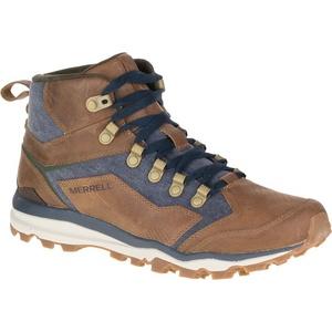 Schuhe Merrell ALL OUT CRUSHER MID holzsteg J49319, Merrell
