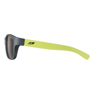 Sonnen Brille Julbo TURN SP3 matt blue grau / matt yellow, Julbo