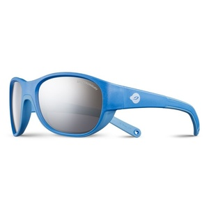 Sonnen Brille Julbo LUKY SP4 BABY cyan blau / blau, Julbo
