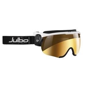 Ski Brille Julbo Sniper L Zebra white, Julbo