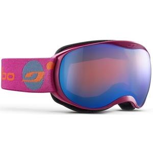 Ski Brille Julbo Atmo CAT 3 fuschia, Julbo