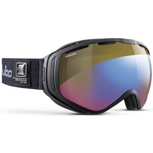 Ski Brille Julbo Titan OTG Cameleon schwarz/grau, Julbo