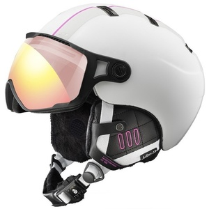 Helm Julbo Sphere Zebra Light Red white/black Zebra Light, Julbo