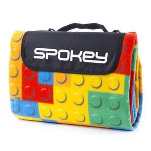 Picknick Decke Spokey PICNIC BRICS 180x210, Spokey