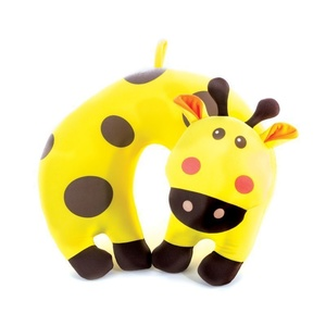 Kinder Reise- Kissen Spokey giraffe, Spokey