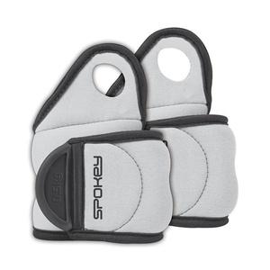 Gewicht  Handgelenke Spokey COM FORM IV 2x0,5kg grey, Spokey