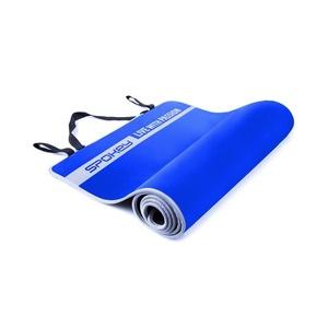 Unterlage  Training Spokey FLEXMAT V blue, Spokey