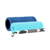Fitness Massage Rolle Spokey MIX ROLL 3v1, Spokey