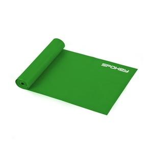 Fitness Gummi Spokey RIBBON II green Medium, Spokey