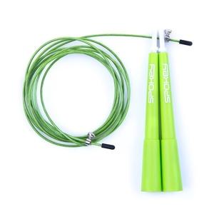 Sprungseil Spokey CROSSFIT II green, Spokey