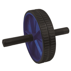 Trainings- Rolle Spokey TWIN II doppelt, Spokey
