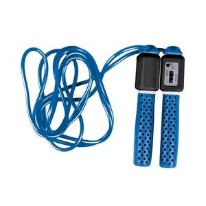 Sprungseil Spokey COUNTER ROPE II mit Zähler blue, Spokey