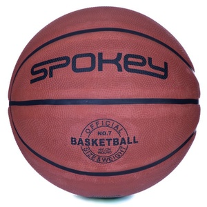 Basketball Ball Spokey BRAZIRO II braun Größe 5, Spokey
