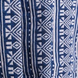 Schaukel Netz Spokey ZUNI blau/weiß, Spokey
