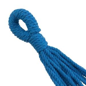 Schaukel Netz Spokey Ipanema 100x200cm blau-grün, Spokey