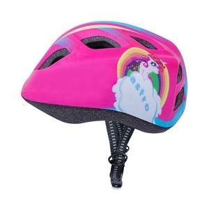 Kinder Radsport Helm Spokey ASTRO 48-52 cm, Spokey