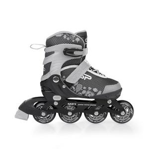 In-line Skates Spokey SPARX black, Spokey