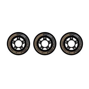 Wheels  Inline Skates Spokey PU 120 mm 3ks, Spokey