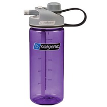 Flasche Nalgene Multi Drink 0,6l 1790-4020 purple, Nalgene