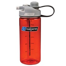 Flasche Nalgene Multi Drink 0,6l 1790-5020 red, Nalgene