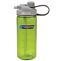 Flasche Nalgene Multi Drink 0,6l 1790-6020 green, Nalgene