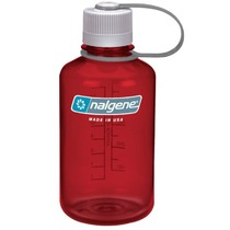 Flasche Nalgene Narrow Mouth 0,5l 2078-2031 blue, Nalgene