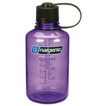 Flasche Nalgene Narrow Mouth 0,5 2078-2035 puple, Nalgene