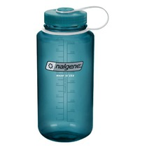 Flasche Nalgene Wide Mouth 1l 2178-2056 kadett, Nalgene