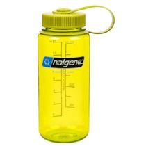 Flasche Nalgene Wide Mouth 0,5l 682009-0571 spring green, Nalgene