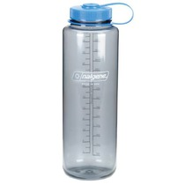 Flasche Nalgene Wide Mouth 2178-0048 grey, Nalgene