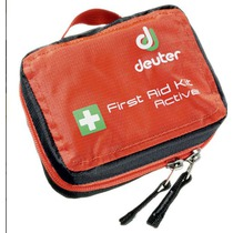 Verbandkaste Deuter First Aid Kit Active leere (3943016), Deuter