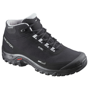 Schuhe Salomon SHELTER CS WP 372811, Salomon