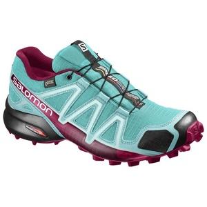 Schuhe Salomon Speedcross 4 GTX® W 394667, Salomon