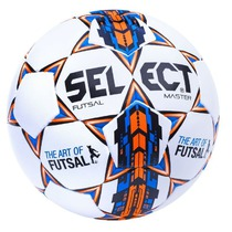 Ball Select Master blue white, Select