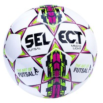 Ball Select Mimas Light white violet green, Select