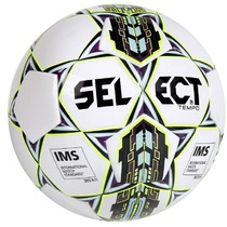 Ball Select Tempo white violet, Select