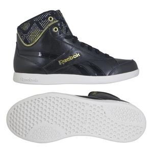 Schuhe Reebok FABULISTA MID II M41894, Reebok