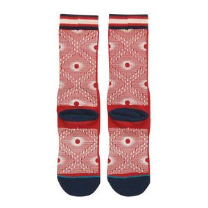 Socken Stance Back Alley, Stance