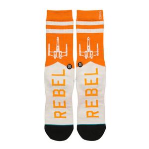 Socken Stance Varsity Rebel, Stance