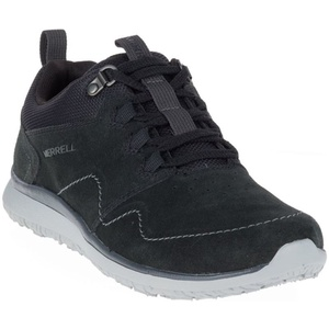Schuhe Merrell FLUCHT Locksley LACE LTR black J92011, Merrell