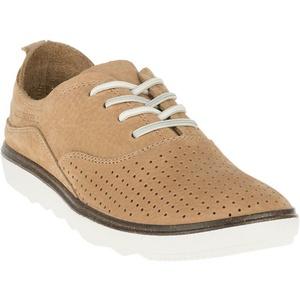 Schuhe Merrell UM TOWN LACE AIR Tan J03694, Merrell