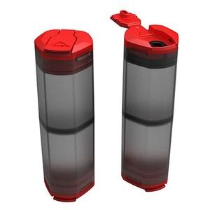 Pfeffer / Salzstreuer MSR Alpine Salz / Pfeffer Shaker 05338, MSR