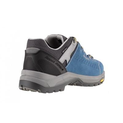 Schuhe Grisport Livigno 94, Grisport