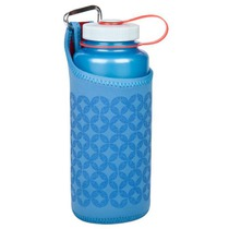 Hülle   Nalgene Bottle Clothing 1750-1233 blue sterne, Nalgene