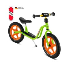 Rutscher PUKY Learner Bike Standard LR 1L Kiwi / orange, Puky