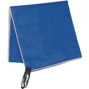 Handtuch PackTowl persönlich BODY Handtuch blau 09864, PackTowl