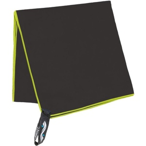 Handtuch PackTowl persönlich BODY Handtuch d.. grau 09867, PackTowl