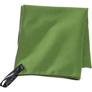 Handtuch PackTowl persönlich Strand-XXL grün 06050, PackTowl