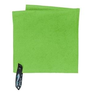 Handtuch PackTowl Ultralite BEACH Handtuch grün 09100, PackTowl